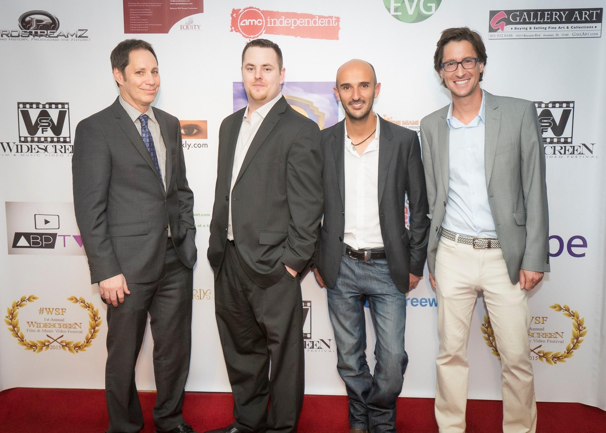 Michael Weinstein film festival