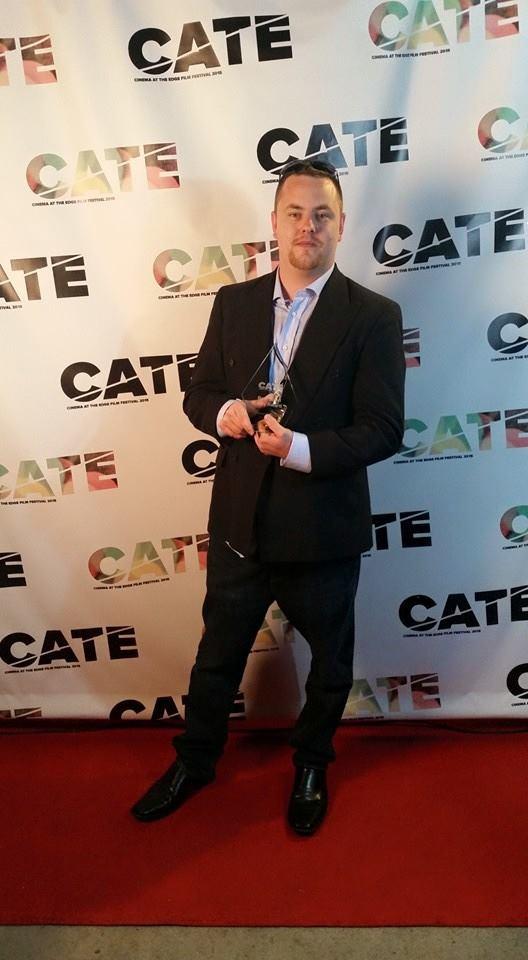 Award Director Michael Weinstein