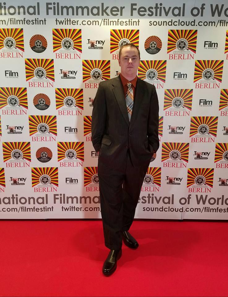 Director Michael Weinstein Berlin