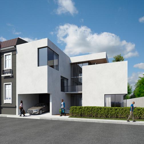 House in Calderon