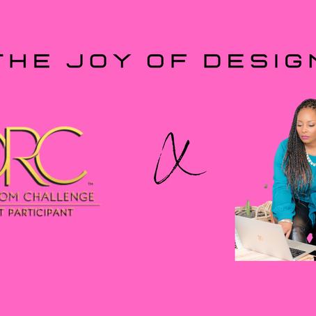 Well Laid Plans: Joyful Designs®️Studio - Week II One Room Challenge Spring 2021
