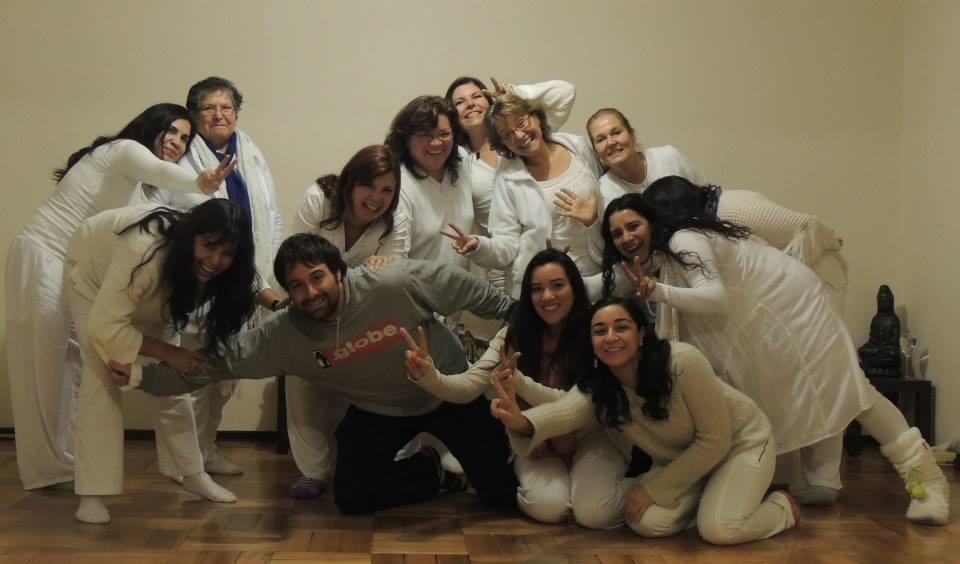 Reiki III: Promoción 2012 - 2013