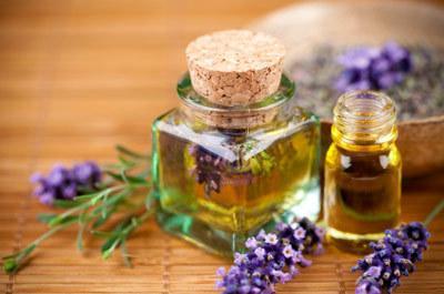 Aromaterapia Cosmética en CONCÓN