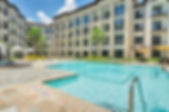 furnished apartments houston medical center