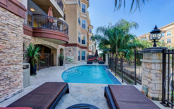 2BR apartments In Houston Medical center