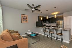 F.A.D Furnished Apartments Dallas