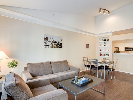 Corporate Housing and furnished apartments what it is all about