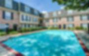 Brompton furnished apartments
