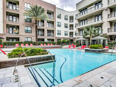 Corporate Housing in Houston | Stay In Houston