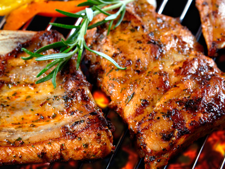 INCREASED MEAT CONSUMPTION, ESPECIALLY WHEN COOKED AT HIGH TEMPERATURES, LINKED TO ELEVATED KIDNEY C