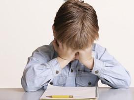 Психопрофилактика школьной неуспеваемости
