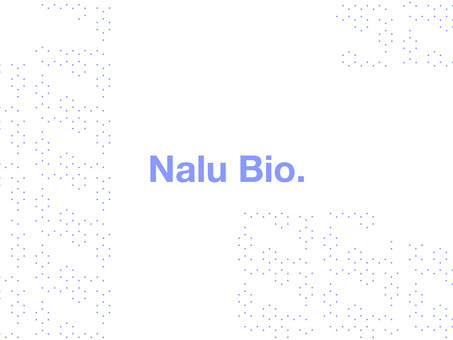 Nalu Bio Partners with a Global Chemical Manufacturer to Scale-up their Synthesized, Ultra-Pure CBD