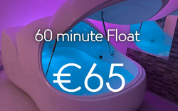 Floatation Therapy Limerick