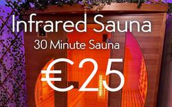 Infrared Sauna Limerick