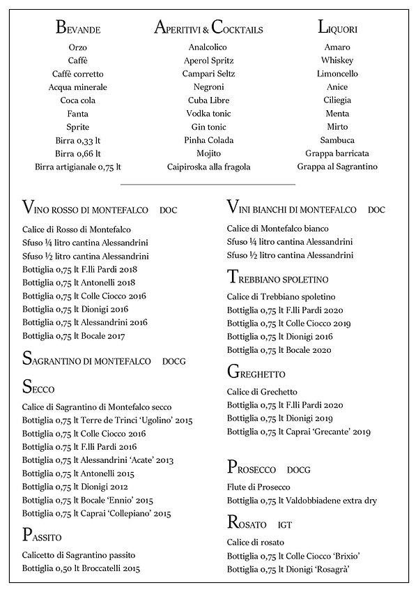 carta dei vini ITALIANO 2021 25 06 SENZA