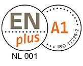 Plospan ENplus logo