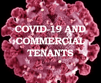Commercial Leases And COVID-19