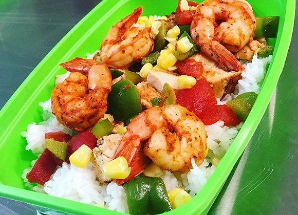 15 Regular Meals