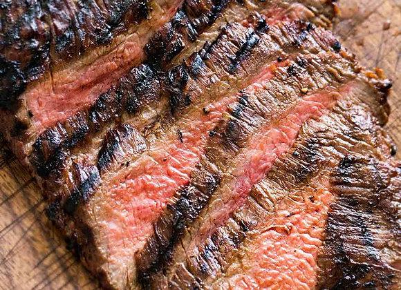 1LB. Grilled Flank Steak