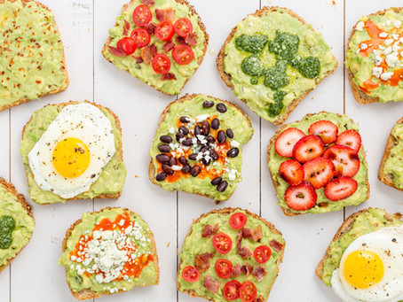 Is Avocado Toast good for Weight Loss?