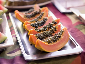 Amazing health benefits of Papaya Fruit