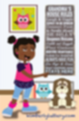 Nanas Rules_Kimberly Barrett Luttery_Pos