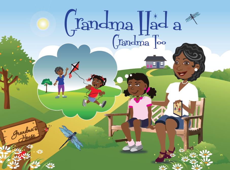 Grandma Had a Grandma Too