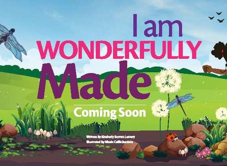 I Am Wonderfully Made