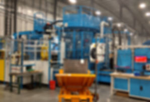Lofthouse, Lofthouse Manufacturing, Transfer Machine