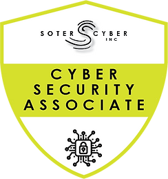 Cyber Security Associate
