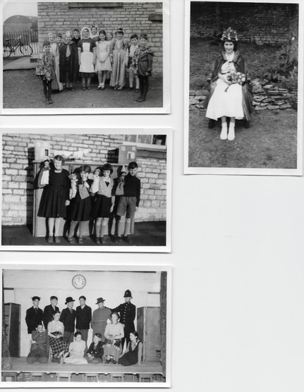 Collyweston Playground 1950s.jpg