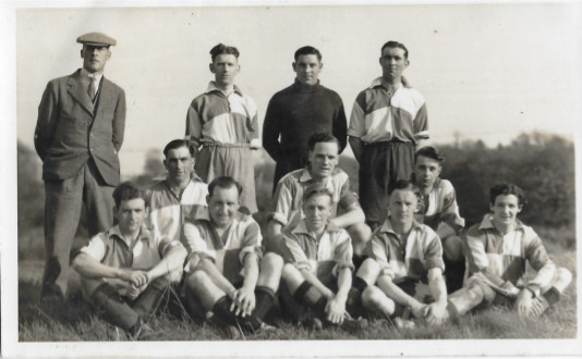 Collyweston Football Team.jpg