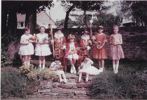 May Day Colly School 1966.jpg