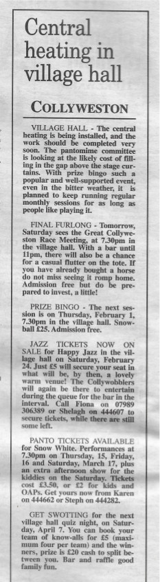 Stamford Mercury 19th Jan 2001.jpg
