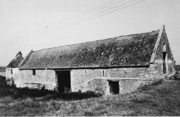 Tithe Barn Collyweston.jpg