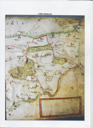 Collyweston 1640