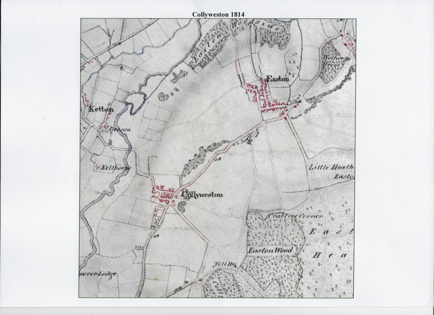 Collyweston 1841