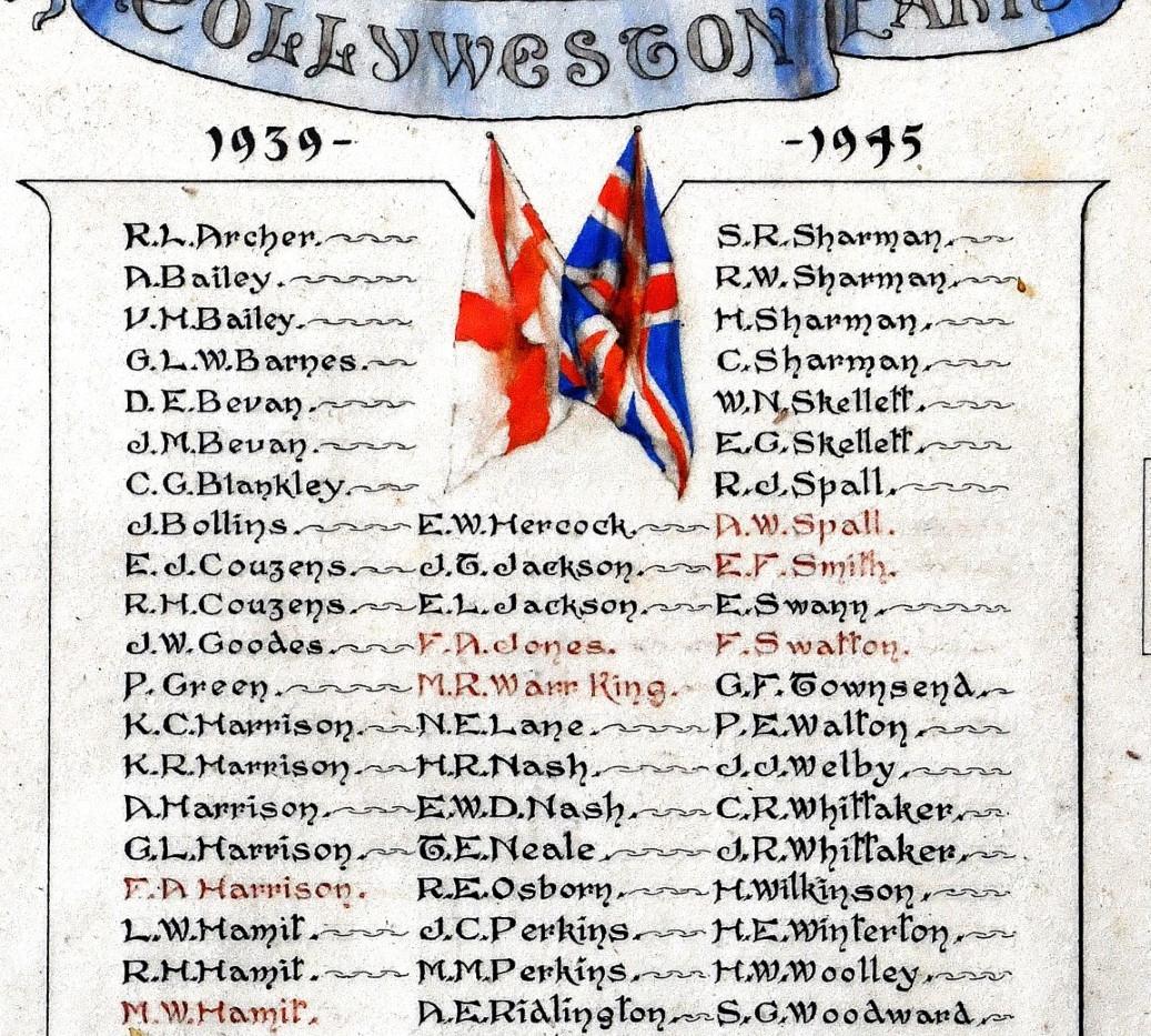 WWII Collyweston People.jpg