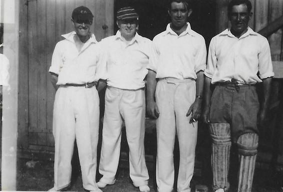 Collyweston Cricket team.jpg