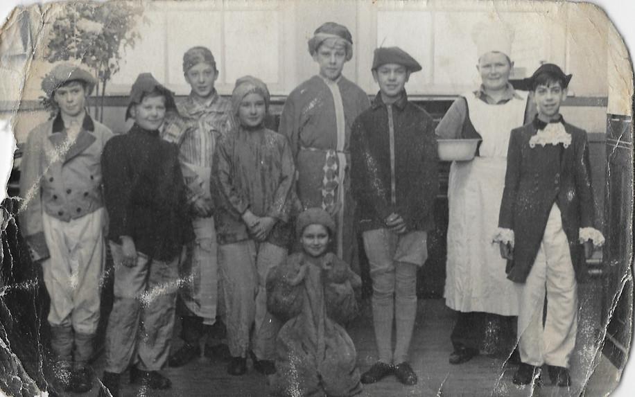 Colly School 1940's-1950's.jpg