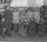 Collyweston School 1950's.jpg