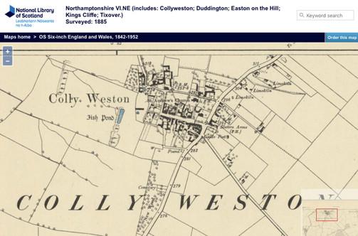 Collyweston 1885.jpg