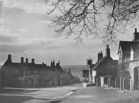 Collyweston High Street 1950's.jpg