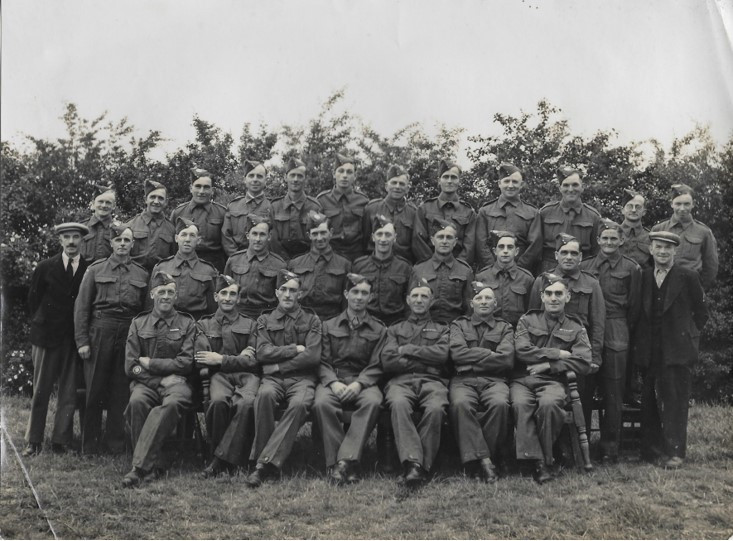 Collyweston WWII.jpg