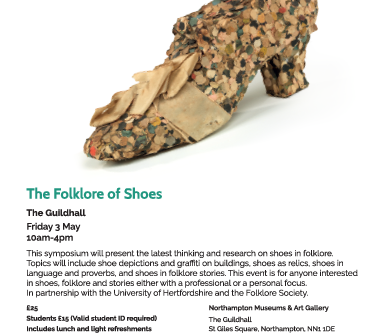 The Folklore of Shoes