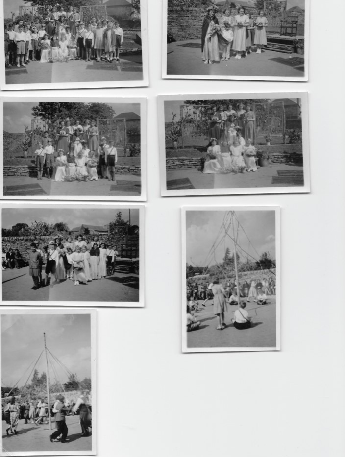 1950s Collyweston School Sheet.jpg