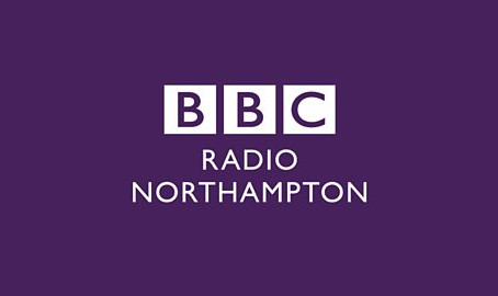 Palace Project on BBC Radio Northampton