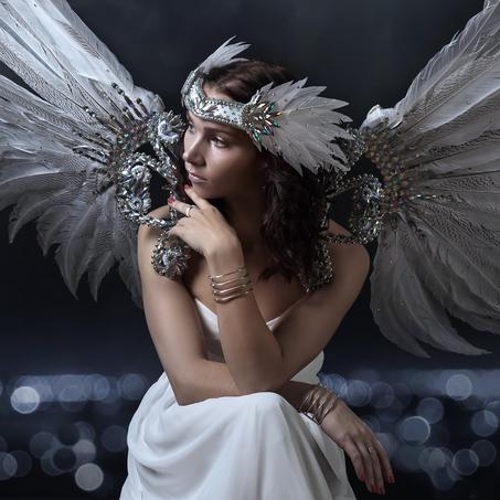 Fiction - Angels