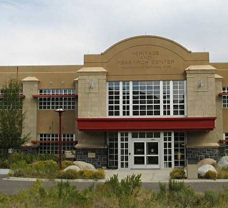 Yellowstone Heritage and Research Center
