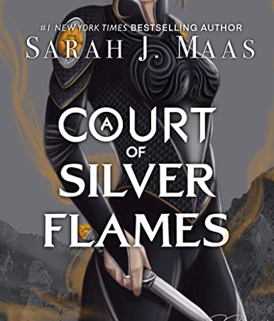 Deleted Scene: A Court of Silver Flames - Azriel's POV